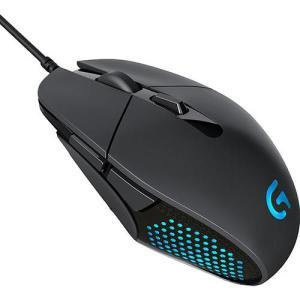 Mouse Gamer G302 Daedalus Prime 4.000 DPI PC - Logitech - R$ 100