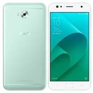 "ASUS ZenFone 4 Selfie 4GB/64GB Mint GreenTela:5,5"" HD IPSCâmera:16 MP / Dual: 20MP + 8MPMemória:64 GB / 4 GBConectividade:4GR$ 1.034"