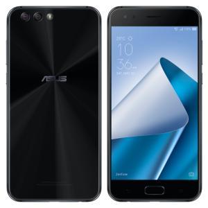 """ASUS ZenFone 4 6GB/64GB PretoTela:5,5"""" Full HDCâmera:Dual: 12MP + 8MP / 8 MPMemória:64 GB / 6 GBConectividade:4G"""