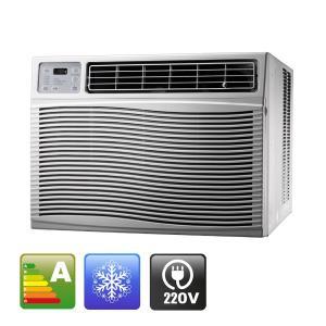 Ar condicionado de janela gree 7.000 Btu/h frio eletrônico - 220v - R$ 759,04
