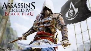 Assassin's Creed IV Black Flag para PC esta de GRAÇA