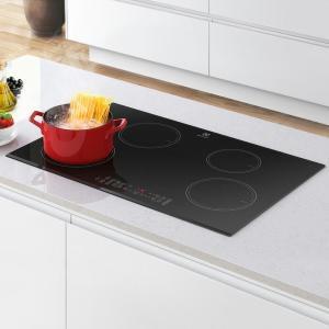 Cooktop de Indução 4 Queimadores (IC80) R$ 2.069