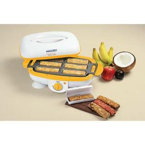 Máquina de Cereal Mallory Nutritive Cereal Maker por R$ 20