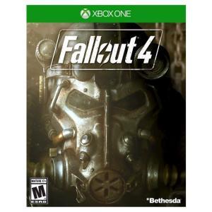 Jogo Fallout 4 - Xbox One - R$36,86