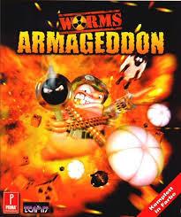 Jogo Worms: Armageddon - PC de  R$ 27,99  por R$ 5,59