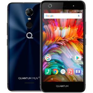 Quantum MUV UP - 3GB | 32GB - R$649 ( preço da BlackFriday ).Azul / Preto / Rosa.
