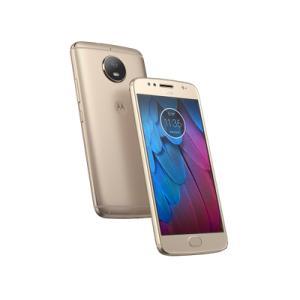 "Motorola Moto G5S - XT1792 - 5.2"" Android 7.1.1 32GB 16MP Ouro"