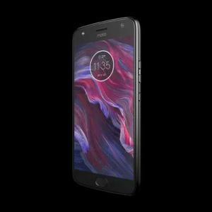 "SMARTPHONE MOTOROLA MOTO X4 XT1900 5.2"" 32GB DUAL - 12 MP + 8 MP 4G PRETO - R$1104"
