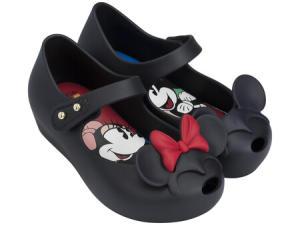 Mini melissa ultragirl+ Disney Twins II FRETE GRÁTIS