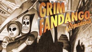 Grim Fandango Remastered - Grátis