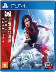 Mirror's Edge Catalyst - PS4 - R$26,31