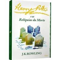 Qualquer Livro Da Lista - Harry Potter (Edição Especial)