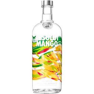 Vodka Absolut Mango 1 Litro - R$56