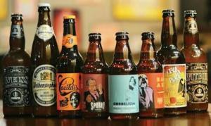 Cervejas Artesanais com até 35% de desconto