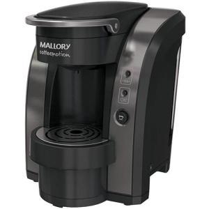 Cafeteira Mallory CoffeeMotion 19 Bar Prata Cápsula - R$ 89,99