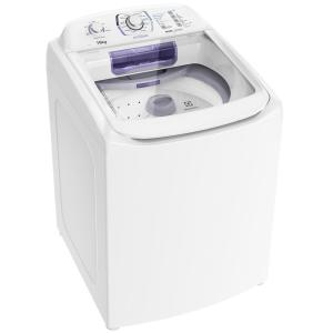 Lavadora Branca Eletroclux 16 Kg (LAC16)