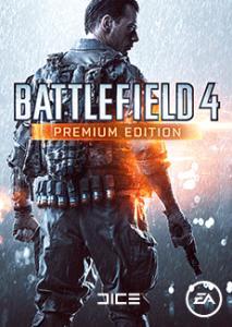 Battlefield 4 Edição Premium