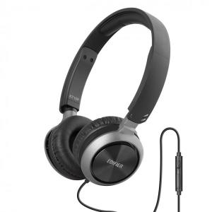 Fone com microfone EDIFIER M710 - Funciona em PS4, PC, XBOX ONE - R$ 99
