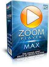 Zoom Player MAX Grátis