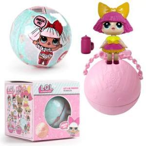 Boneca Surpresa Lol ( Compra internacional) R$9