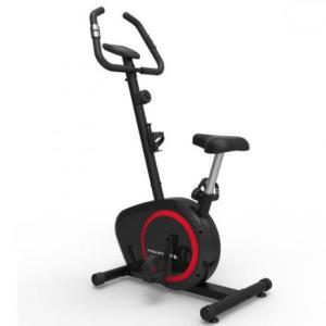 Bicicleta Ergometrica Vertical Movement V2 Preta com Display LCD