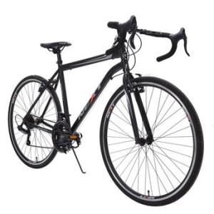 Bicicleta Ozark Trail Preta 21 Marchas Speed Câmbio Shimano - R$ 599,90