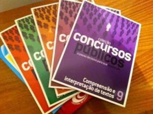 Apostilas Grátis para Concursos Públicos