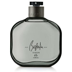 Desodorante Colônia Biografia Inspire Masculino - 100ml R$75