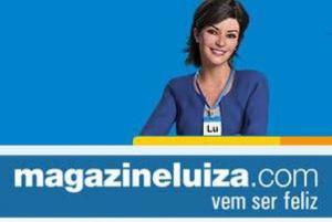MagazineLuiza cupom  10%