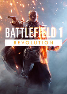 PC - Batlefield 1 Revolution (Jogo Base + Season Pass) - R$83,60