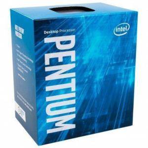 Processador Intel Pentium G4560 Kabylake LGA 1151 3.5Ghz Cache 3MB