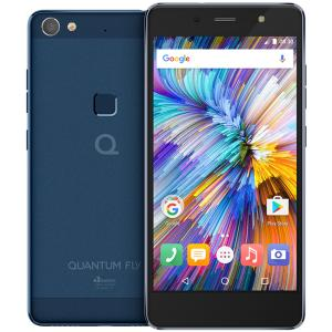 "[QUANTUM] Smartphone Quantum FLY 32GB / Tela 5.2"" Full HD / Processador DECA-CORE / 3GB RAM - R$ 701,10 + Frete Grátis!"