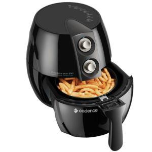 Fritadeira Sem Óleo Cadence Perfect Fryer FRT531 1250 W