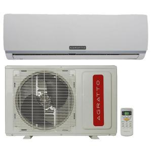 Ar Condicionado Split 9.000 BTUs Frio Agratto Confort One ACS9F-R4 220V - R$ 881,10