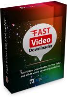 Fast Vídeo Downloader - GRÁTIS