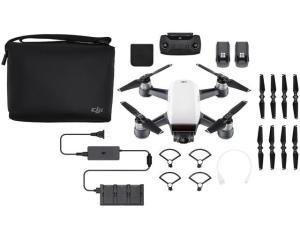 Drone DJI Spark Combo - Câmera por R$2499