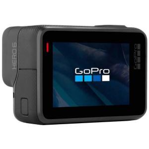Câmera GoPro Hero 6 Black Edtion - R$ 1780