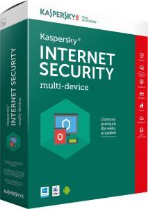 Kaspersky Internet Security com mais de 60% de desconto