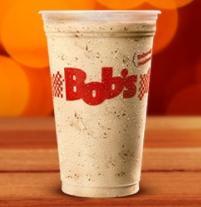 Milk M do Bob's - R$7,50