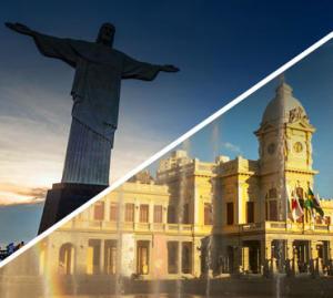 Passagem Ônibus Leito BH -> Rio 30/03 a 09/04 - R$113,01