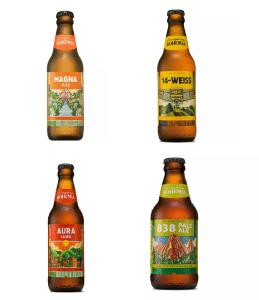 Cervejas Bohemia de 300ml com 45% OFF - R$ 3,79