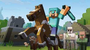 Minecraft - Windows 10 Edition - R$ 13