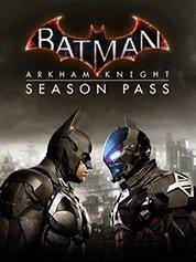 Batman: Arkham Knight - Season Pass - PC