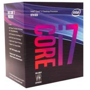 Processador Intel Core i7-8700 Coffee Lake LGA 1151 3.2GHz Cache 12MB