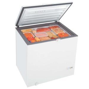 Freezer Horizontal Consul CHA31C - 305 L - R$ 1199