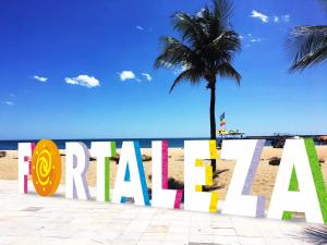 Vôos para Fortaleza partindo de Brasília e outras capitais