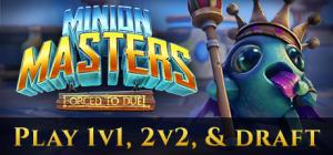 Minion Masters (PC) - Grátis