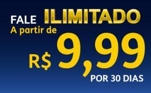 Novos Planos Pré Pagos da TIM - A partir de R$9,99