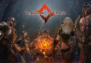 Guardians of Ember de GRAÇA!!!