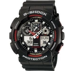 Relógio Casio Masculino G-Shock GA-100-1A4DR